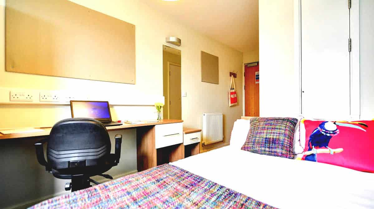 Archway Residence Accommodation - Bedroom