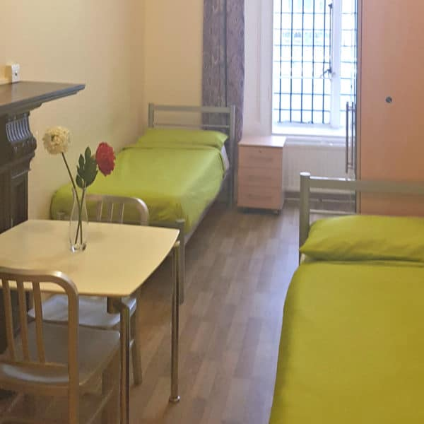 Bayswater Residence Accommodation - Twin Room