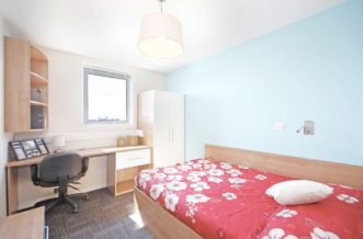 Holloway Road Residence Accommodation - Classic En-Suite