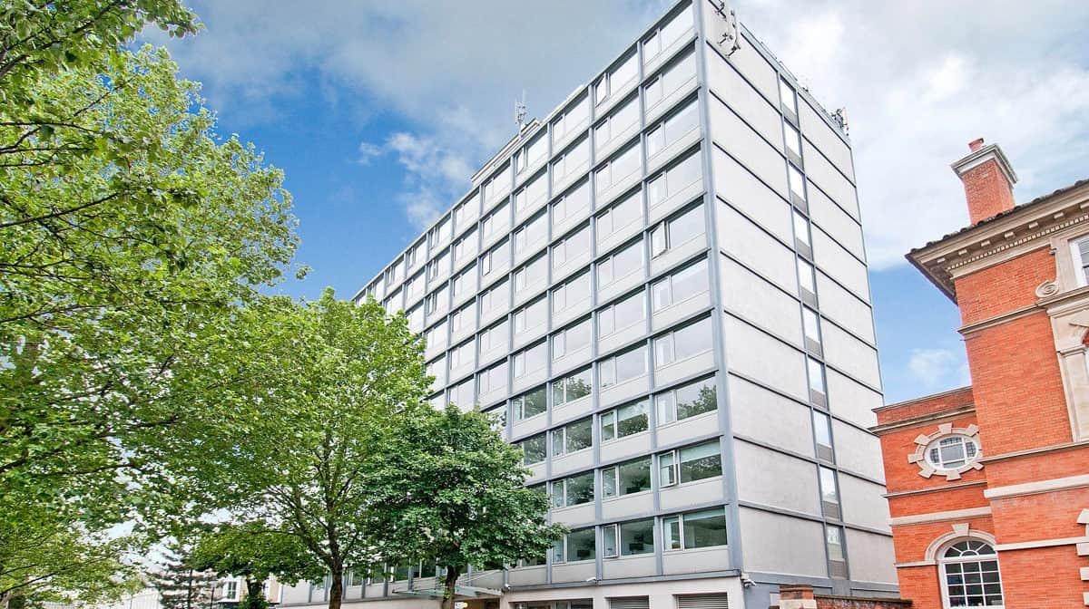 Chelsea Residence Accommodation - External