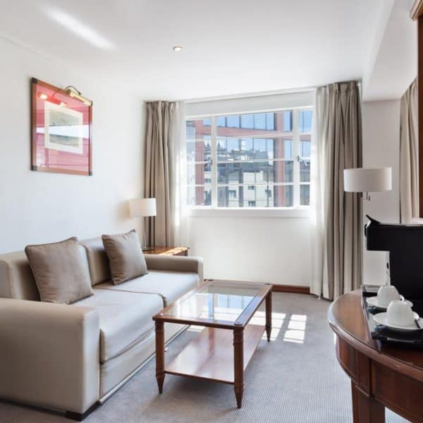 Regent's Park serviced apartments - Executive Apartment