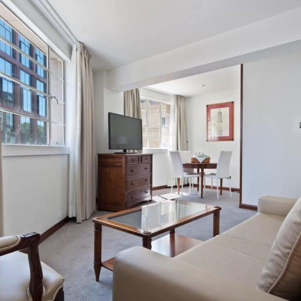 Regent's Park serviced apartments - One Bed Apartment