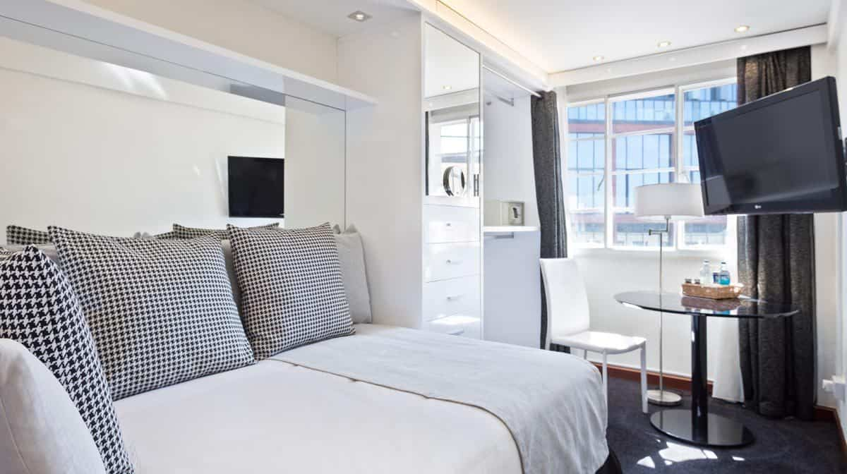 Regent's Park serviced apartments - Studio Apartment