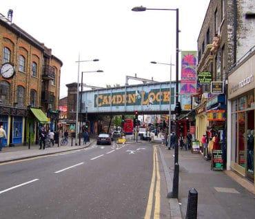 Camden guide