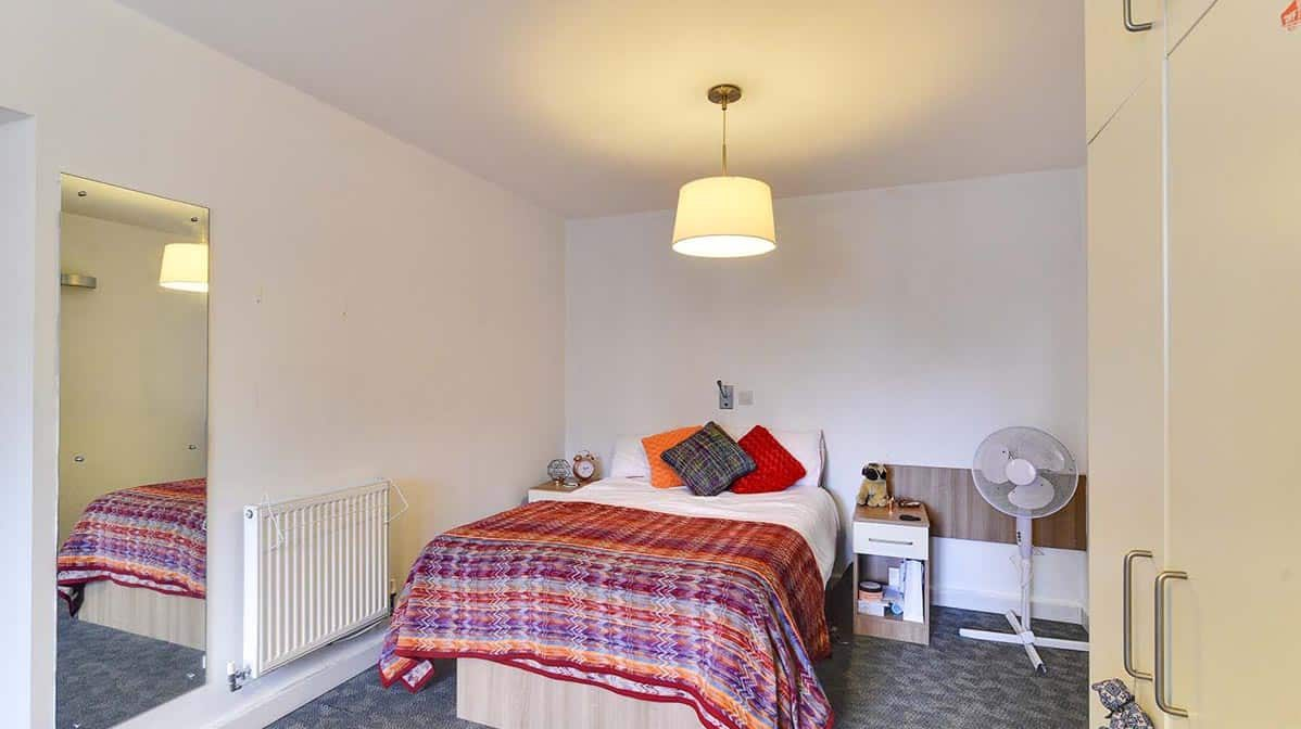 Kentish Town residence accommodation - Deluxe Studio