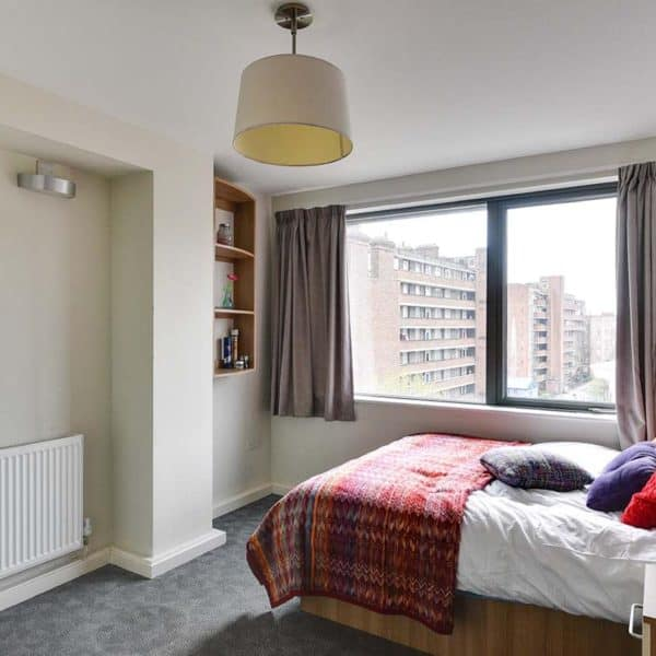 Kentish Town residence accommodation - Deluxe Plus Studio