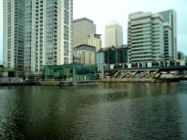 Millwall_dock-canary_wharf