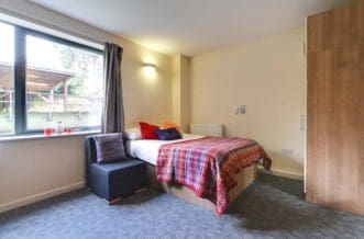 Kentish Town residence accommodation - Premium Studio