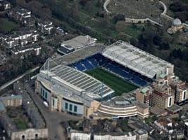 Stamford Bridge - Chelsea F.C.