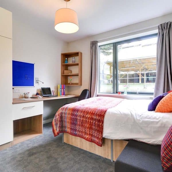 Kentish Town residence accommodation - Classic Studio