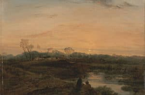 800px-John_Linnell_-_Evening,_Bayswater_-_Public_Domain