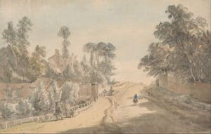 800px-Paul_Sandby_-_Bayswater_-_London_Public_Domain