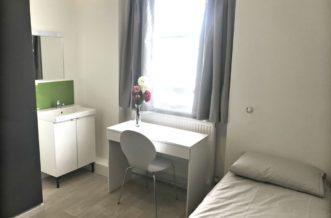 Paddington residence accommodation - Single Room