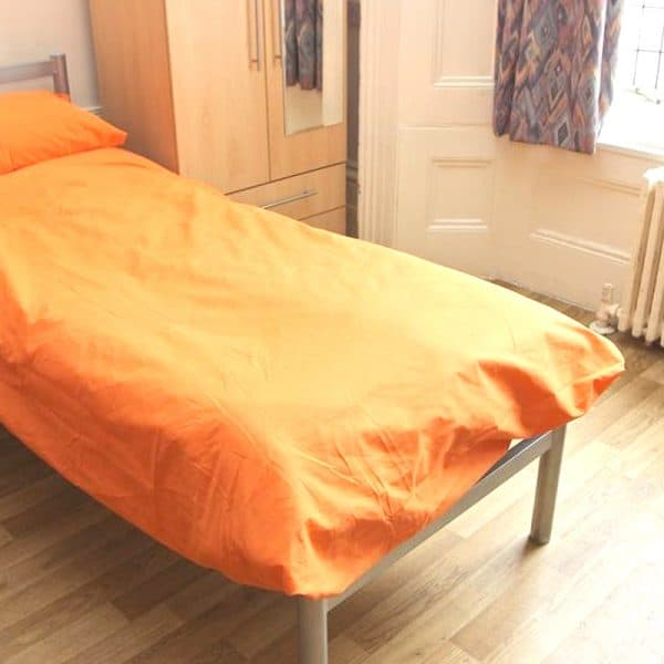 Lancaster Gate Residence Accommodation - Single Room