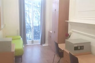 Lancaster Gate Residence Accommodation - Triple Room